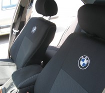 Оригинальные чехлы BMW 5 series (E34) EMC