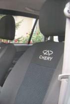 Оригинальные чехлы Chery Jaggi 2006- EMC