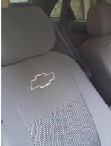 Оригинальные чехлы Chevrolet Aveo SD 2011- EMC