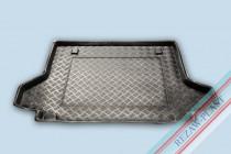 Коврик в багажник Renault Koleos 2008- полимерный Rezaw-Plast