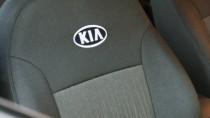Оригинальные чехлы Kia Cerato 2008-2013 (Maxi комплектация) EMC