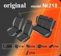 Оригинальные чехлы Nissan Primera P12 SD EMC