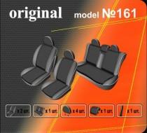 Оригинальные чехлы Opel Zafira A 5 мест EMC
