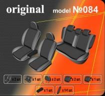 Оригинальные чехлы Toyota Camry 40 2007-2011 EMC