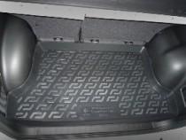 L.Locker Коврик в багажник Suzuki Grand Vitara 2005- 5 дверн. полимерный