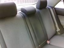 EMC Оригинальные чехлы VW Touareg 2010-2014