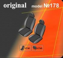 Оригинальные чехлы VW Transporter T4 1+1 EMC