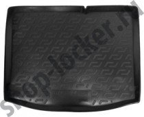 L.Locker Коврик в багажник Suzuki Vitara 2015- полимерный