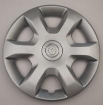 Колпаки R15 Renault Dokker/Lodgy