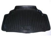 L.Locker Коврик в багажник ВАЗ 2102/2104 полимерный
