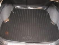 Коврик в багажник Toyota Avensis universal 2002-2009 полимерный  L.Locker
