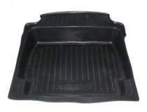 L.Locker Коврик в багажник ВАЗ 2105/2107 полимерный