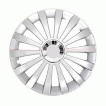 Колпаки Meridian ring white R14 Jestic