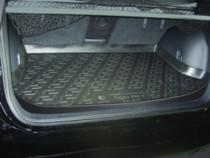 Коврик в багажник Toyota RAV4 5 дверн. 2000-2005 полимерный  L.Locker