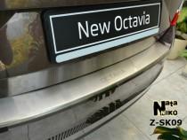 Skoda Octavia A7 2013-