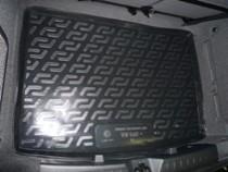 L.Locker Коврик в багажник Volkswagen Golf+  полимерный
