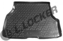 Коврик в багажник Volkswagen Passat B3/B4 variant полимерный  L.Locker