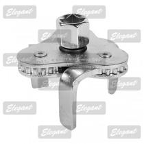 Ключ для масляного фильтра краб 63-102mm Elegant
