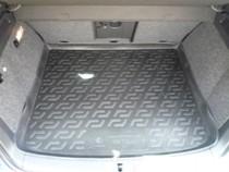 Коврик в багажник Volkswagen Tiguan 2007-2015 полимерный  L.Locker