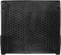Полиуретановый коврик багажника BMW X5 E70 Avto Gumm