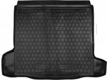 Полиуретановый коврик багажника Chevrolet Cruze sedan Avto Gumm