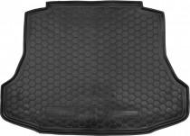 Avto Gumm Полиуретановый коврик багажника Honda Civic 4D 2006-2012