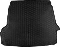 Полиуретановый коврик багажника Hyundai Sonata 2005-2010 Avto Gumm