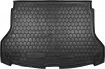 Avto Gumm Полиуретановый коврик багажника Nissan X-Trail T32 2014-2016