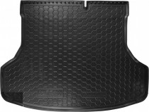 Avto Gumm Полиуретановый коврик багажника Nissan Sentra 2014-