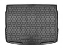 Avto Gumm Полиуретановый коврик багажника Nissan Qashqai 2014-2017