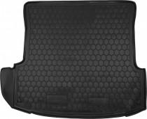 Avto Gumm Полиуретановый коврик багажника Skoda Octavia Tour liftback