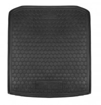Avto Gumm Полиуретановый коврик багажника Skoda SuperB 2015- liftback