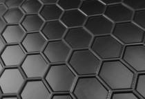 Avto Gumm Полиуретановый коврик багажника Skoda SuperB 2015- Combi