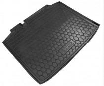 Avto Gumm Полиуретановый коврик багажника Skoda Spaceback