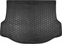Полиуретановый коврик багажника Toyota RAV4 2013- 5 дв. (докатка) Avto Gumm