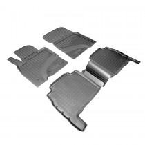 Nor-Plast Коврики резиновые Lexus LX 570