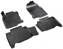Nor-Plast Коврики резиновые Lexus NX