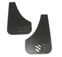 L.Locker Брызговики Suzuki универсальные большие к-т