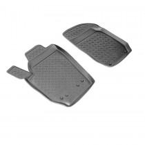 Nor-Plast Коврики резиновые Skoda Roomster передние