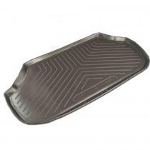 Коврик в багажник Audi 100/A6 1990-1994 резино-пластиковый Nor-Plast