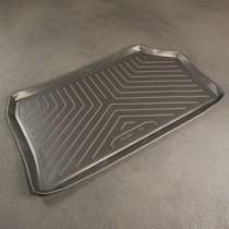 Коврик в багажник Audi A6 (C4) 1994-1997 резино-пластиковый Nor-Plast