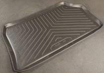 Коврик в багажник Audi A6 (C4) 1994-1997 полиуретановый Nor-Plast
