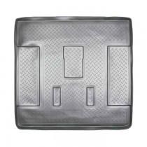 Коврик в багажник Cadillac Escalade/Chevrolet Tahoe 2006-2014 Nor-Plast