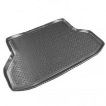 Коврик в багажник Chevrolet Lacetti sedan/Daewoo Gentra Nor-Plast