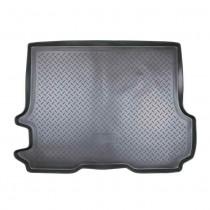 Nor-Plast Коврик в багажник Chevrolet Trail Blazer GM800 2012- 5 мест