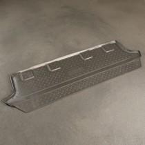 Коврик в багажник Chrysler Voyager 2000-2007 7 мест/Dodge Caravan Nor-Plast