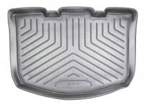 Коврик в багажник Citroen С3 2001-2005 hatchback Nor-Plast