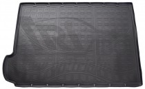 Коврик в багажник Citroen С4 Grand Picasso 2014- Nor-Plast