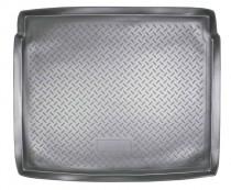 Nor-Plast Коврик в багажник Citroen С5 2004-2008 hatchback