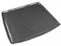 Коврик в багажник Citroen С5 2008- universal Nor-Plast